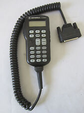 Motorola Hmn4044d Handheld Control Head Microphone 4 Astro Spectra Radio Xtl5000