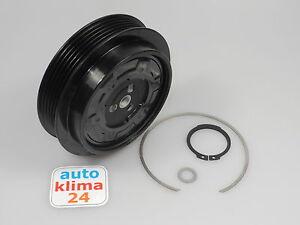Klima-Kompressor-Riemenscheibe-Kupplung-fur-Mercedes-B-150-160-170-180-200-NEU