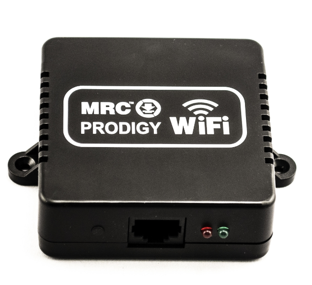 Any Any Any Scale - MRC 1530 PRODIGY WiFi Module with RJ-45 Connector Cable & Screws 0d9f1c