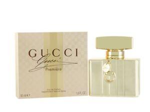 acdff20b774 Gucci Premiere Eau de Parfum 50ml Spray Women's - For Her EDP - NEW ...