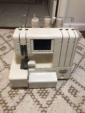 Janome MyLock 634D Mechanical Sewing Machine