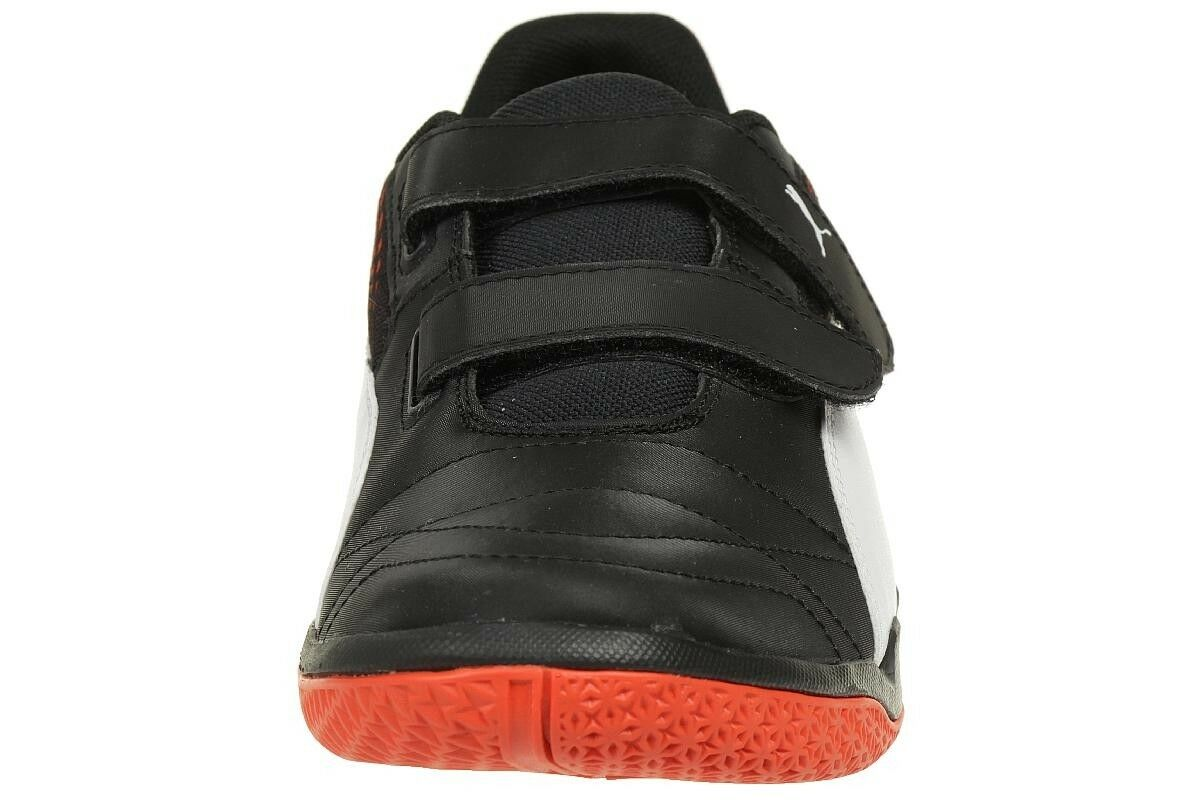 Puma Veloz Indoor NG V Jr Touch Bambini Scarpe Indoor Touch Jr Fastener Indoor cabbf0
