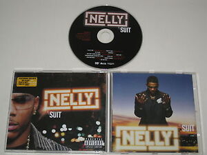 NELLY-SUIT-UNIVERSAL-0602498635698-CD-ALBUM