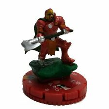 Iron Viking (1000 AD) - 052 Marvel HeroClix M/NM with Card The Invincible Iron M