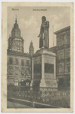 AK Mainz - Gutenberg Denkmal (S355)