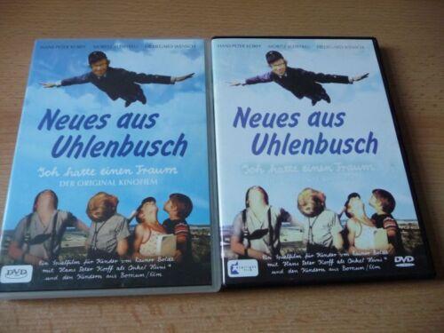 1 von 1 - DVD Neues aus Uhlenbusch - Ich hatte einen Traum - Der Original Kinofilm
