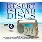 Desert Island Discs: 40 Classical Castaway Favourites (2013)