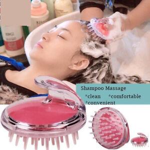 Silicone-Scalp-Shampoo-Massage-Brush-Washing-Massager-Shower-Head-Hair-Comb-fo