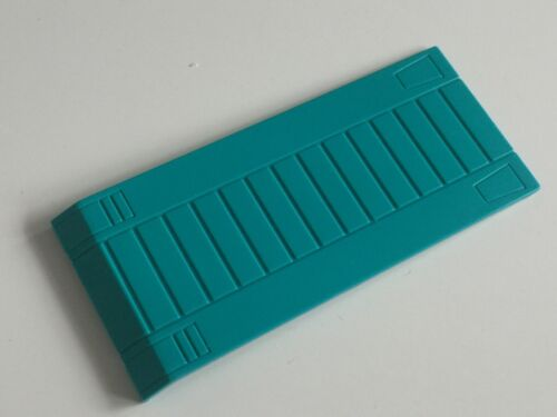 Transformers G1 Parts 1988 OVERLORD powermaster central ramp masterforce