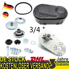 "Go Kart 3/4 "" Torque Wandler Kit 30 Series Kupplung Für ATV Karting 12T#35 Kette"
