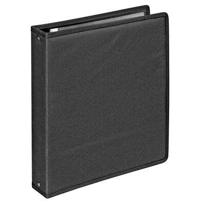 Veloflex Ringbuch Ringordner Office A4 schwarz 40mm mit 4 Ringen 4141880