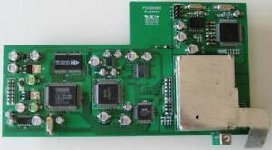 BLAUPUNKT-AUTORADIO-Elektronik-PSS0300902-Ersatzteil-8619002409-Sparepart