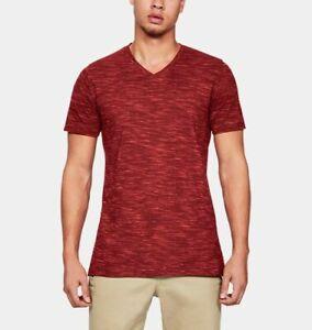 Under Armour UA Men/'s Sportstyle Core Short Sleeve T-Shirt New