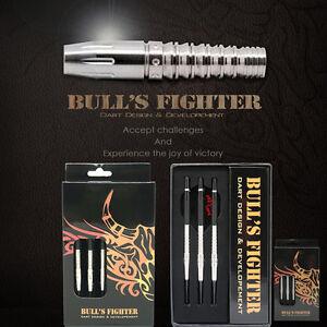 Bull's Fighter Aun 18 Gram Super Grip Barrels 90% Tungsten DartsKorea - Aun