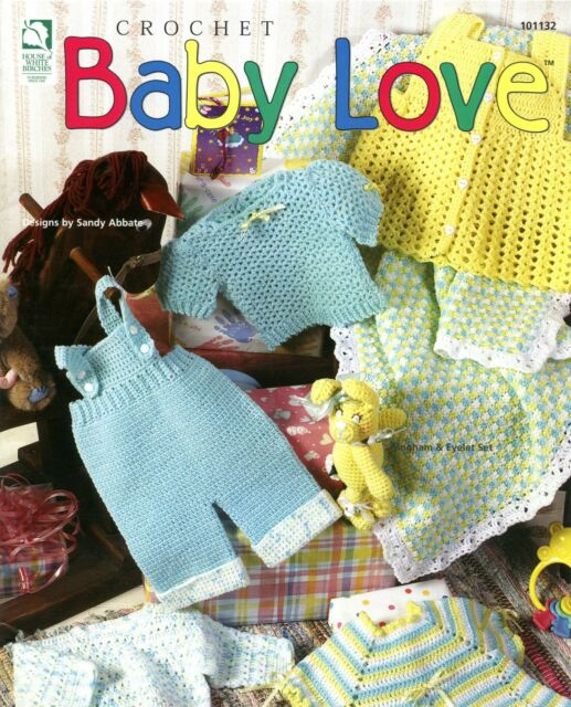 Sleepytime Friend Baby Afghan TNS Crochet PATTERN//INSTRUCTIONS NEW