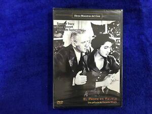 EL-PADRE-ES-ABUELO-DVD-NUEVO-VICENTE-MINELLI-SPENCER-TRACY-ELIZABETH-TAYLOR