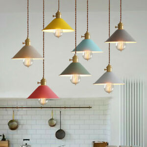 Image Is Loading Kitchen Pendant Light Bar Lamp Bedroom Ceiling Lights