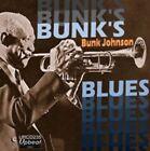 Bunk's Blues 5018121123527 by Bunk Johnson CD