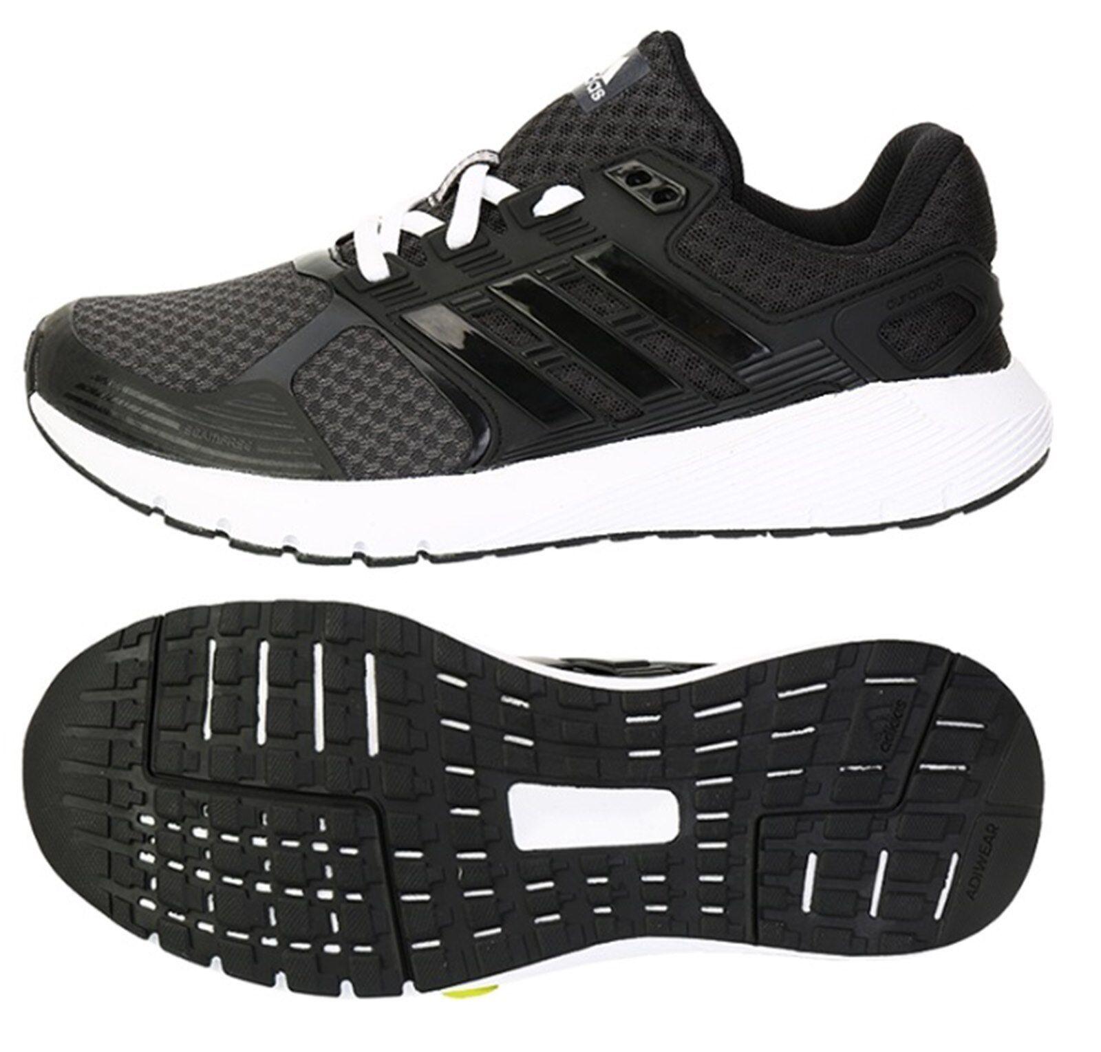 Adidas Vrouwen DURAMO 8 Training schoenen hardlopen zwart Atletic sportschoenen BA8086
