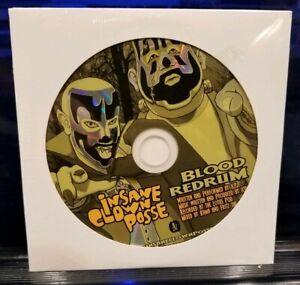 Insane-Clown-Posse-Blood-Redrum-Hallowicked-2006-CD-SEALED-twiztid-i-c-p-amb