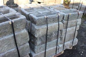 Vasca Giardino Pietra : Vasca in pietra da a cm con foro di scarico da lavandino