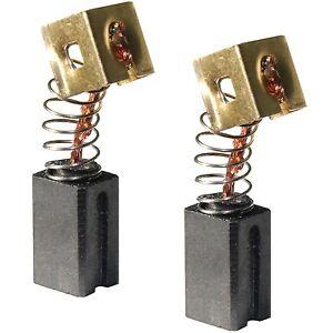 Kohlebuersten-Kohlen-fuer-Black-amp-Decker-CD115-CD110-AST6-CD105-KG915