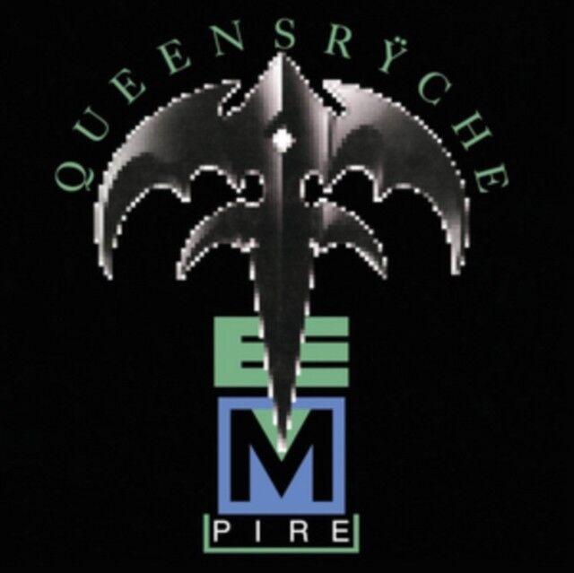 Queensryche - Empire Neuf 2 X LP