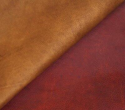 Horween Buckaroo I Lati, In Cuoio In Pelle, 2 Mm Di Spessore, Assortiti Colori E Taglie-mostra Il Titolo Originale