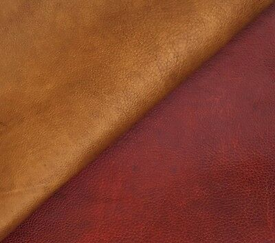 Horween Buckaroo I Lati, In Cuoio In Pelle, 2 Mm Di Spessore, Assortiti Colori E Taglie-