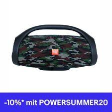JBL Boombox Bluetooth Lautsprecher Wireless Speaker Soundbox camouflage
