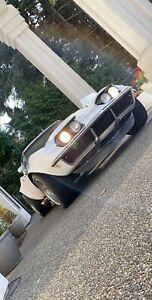 1968 Corvette restomod