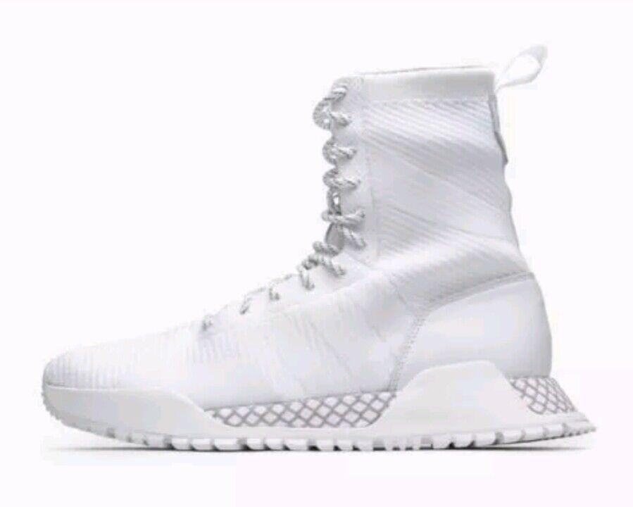 Adidas Originals AF 1.3 primeknit 8 botas by3007 hombres nosotros 8 primeknit Blanco nueva reducción de precios c442ae