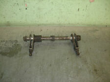 yamaha tzr 125 rear spindle