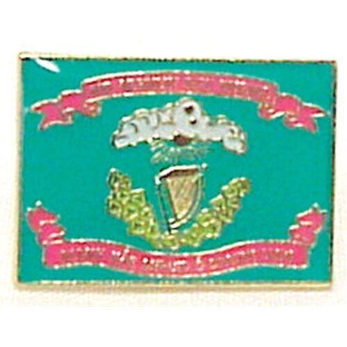 CIVIL WAR THE IRISH BRIGADE LAPEL// HAT PIN// TIE TAC New 13118 SIZE 7//8 INCH