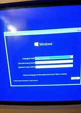 WINDOWS 8.1 32/64-bit DL Disc Pro Home Restore  ReINSTALL recovery repair drive