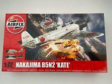 Eduard Masks 1:72 B5n2 Kate Airfix Kit