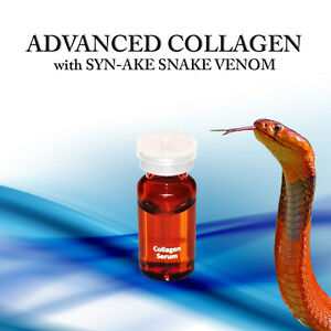 ADVANCED-COLLAGEN-SYN-AKE-SNAKE-VENOM-Derma-Roller-micro-needle-skin-SERUM-cream