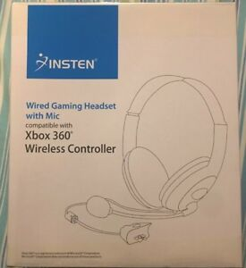 Details about Insten Gaming Headset Headphone with Mic Compatible with on xbox one headset pinout, xbox 360 controller diagram, xbox 360 headset parts, xbox one diagram, power supply wiring diagram, power cord wiring diagram, ps3 wiring diagram, ipod wiring diagram, xbox one wired headset, xbox 360 slim diagram, cobra microphone wiring diagram, xbox 360 hook up diagram, xbox 360 controller pinout, xbox controller wiring diagram, xbox 360 controller schematic, xbox 360 headset plug, xbox 360 headset datasheet, laptop wiring diagram, 4 pair microphone wiring diagram, xbox 360 connections diagram,