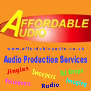Details about Personalised Audio Production- 2 Jingles / Drops / Sweepers,  for Radio, DJs, etc