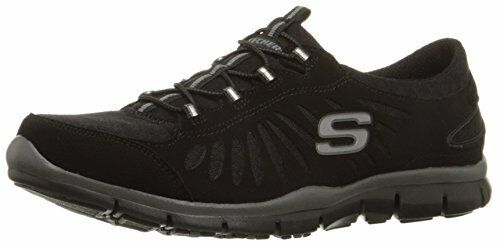 Skechers Sport Damenschuhe Gratis-In Motion Fashion Sneaker- Pick SZ/Farbe.