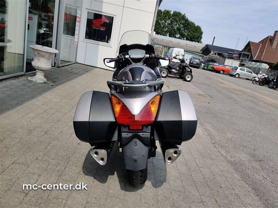 Honda, ST 1300 Pan European ABS, ccm 67000