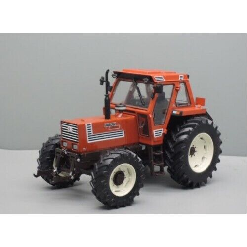 Replicagri Fiat 1380 DT Tractor