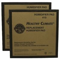 Lennox Healthy Climate 10 Water Panel Evaporator- X2660, 2-pack, New, Free Sh