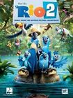 Rio 2 Music Ffrom the Motion Picture Soundtrack Pvg BK by Hal Leonard Corporation (Paperback, 2014)