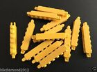 57 Years Yellow Classic LEGO Bricks  Building Pieces