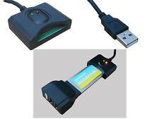 Adaptateur EXPRESSCARD 34 et 54 vers USB - EXPRESS CARD