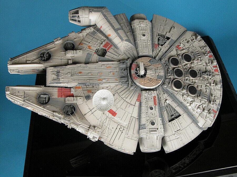 Code 3 Millennium Falcon Star Wars Ep IV Anh 1 80 Diecast modèle voir description