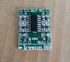 1pcs PAM8403 Mini 2 Channel 3W Audio Power Amplifier Module Board USA Seller
