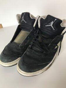 a79697e754e87a Nike Air Jordan 4 Retro Royalty (308497-032) Men s Shoes - Black ...