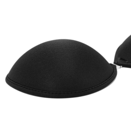 Women/'s Strapless Nipple Cover Gel Invisible Bra Push Up Breast Lift Pasties Pad